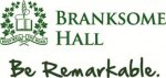Branksome Hall Logo